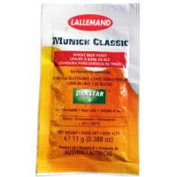 Lallemand Munich Classic Wheat Beer Yeast