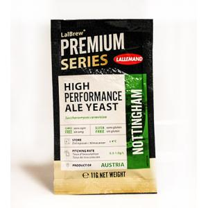 Lallemand LalBrew Nottingham Beer Yeast