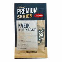 Lallemand LalBrew Voss Kveik Ale Yeast
