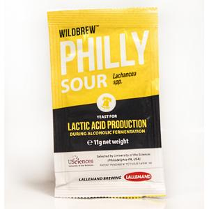Lallemand Wildbrew Philly Sour Pitch Bacteria