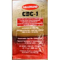 Lallemand CBC-1 Cask & Bottle Conditioning Yeast