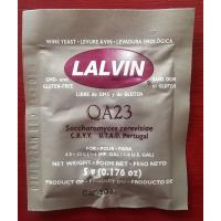Lalvin QA23 Dry Wine Yeast