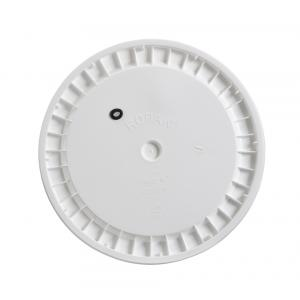 Lid for 6.5 Gallon Bucket, Drilled
