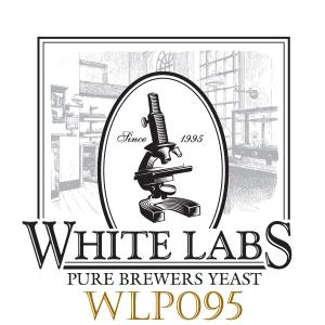 White Labs WLP095 Burlington Ale Yeast
