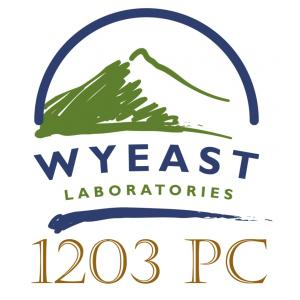 Wyeast 1203 PC Burton IPA Yeast