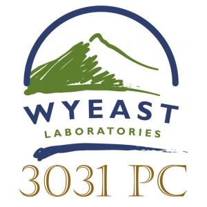 Wyeast 3031-PC Saison Brett Blend Liquid Yeast