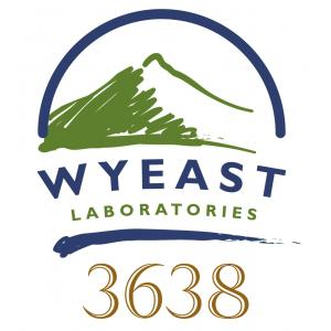 Wyeast 3638 Bavarian Wheat Liquid Ale Yeast