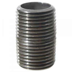 "Nipple - 1/2"" x 1/2"" Stainless Close Nipple"