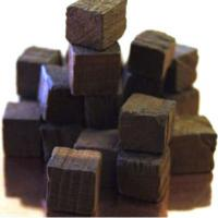 Oak Cubes - Hungarian Medium Toast Oak Cubes