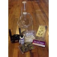 One Gallon Small Batch Starter Equipment Kit
