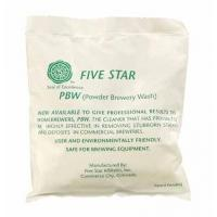 Five Star PBW Cleaner - 2 oz