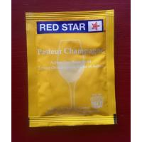 Red Star Premier Blanc Champagne Wine Yeast