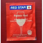 Red Star Premier Rouge Red Wine Yeast