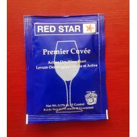 Red Star Premier Cuve'e Prise De Mousse Wine Yeast