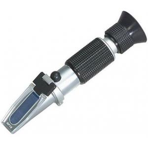 Dual Scale Refractometer