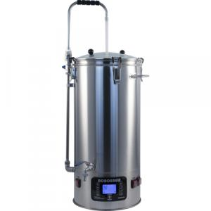 Robobrew V3 35L All Grain Brewing System with Pump
