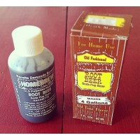 Root Beer Soda Pop Extract