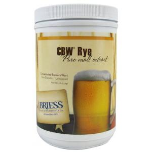 Briess Rye LME Liquid Malt Extract
