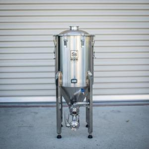 Ss Brewtech 14 Gallon Brewmaster Edition Chronical Fermenter