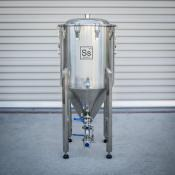 SS Brewtech Half BBL (17 Gallon) Chronical Fermenter