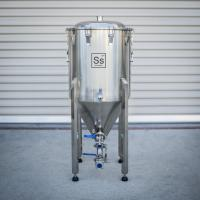 SS Brewtech Half BBL (17 Gallon) Chronical Fermenter