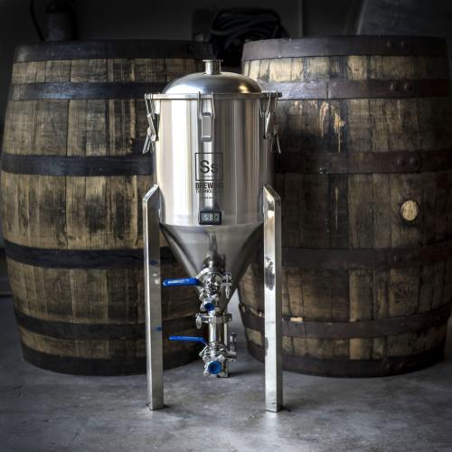 Ss Brewtech The Chronical 7 Gallon Fermenter Michigan