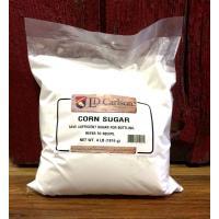 Corn Sugar - 4 lbs