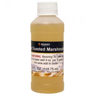 Toasted Marshmallow Natural Flavoring Extract