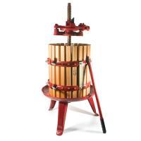 Fruit Press - Ratchet Style, 50 lb Capacity