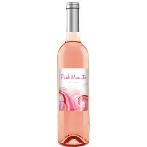 Winexpert Classic Pink Moscato Wine Kit