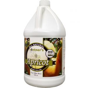 Fruit Wine Base - Vintners Best Apricot 128 oz