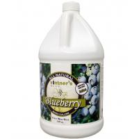 Fruit Wine Base - Vintners Best Blueberry 128 oz