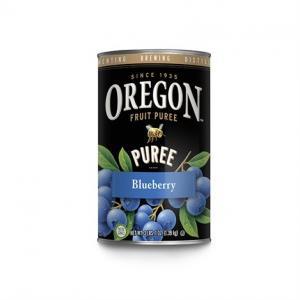 Fruit Puree - Blueberry 49 oz
