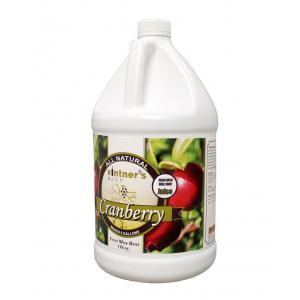 Fruit Wine Base - Vintners Best Cranberry 128 oz
