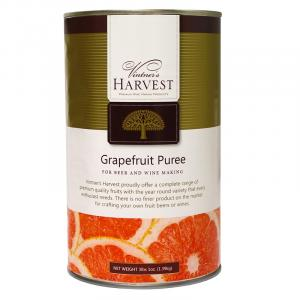 Fruit Puree - Grapefruit 49 oz