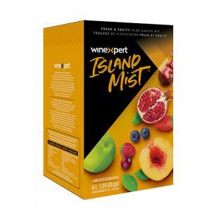 Island Mist Mango Citrus Wine Kit