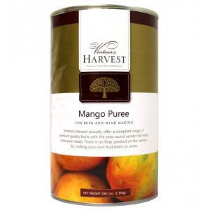 Fruit Puree - Mango 49 oz