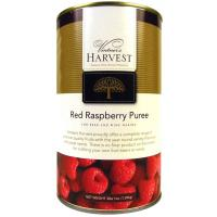 Fruit Puree - Red Raspberry 49 oz