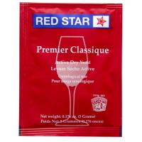 Red Star Premier Classique Dry Wine Yeast