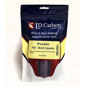 Shrink Capsules - Purple