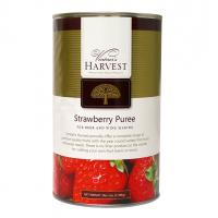 Fruit Puree - Strawberry 49 oz