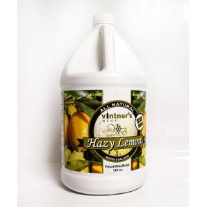 Fruit Wine Base - Vintners Best Hazy Lemon 128 oz