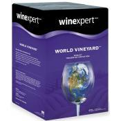 World Vineyard French Cabernet Sauvignon Wine Kit
