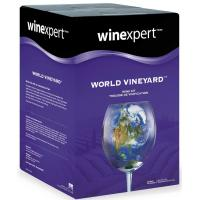 World Vineyard California Moscato Wine Kit