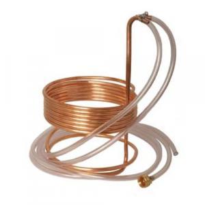 Wort Chiller - 25' Copper Immersion Chiller