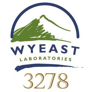 Wyeast 3278 Belgian Lambic Blend Yeast