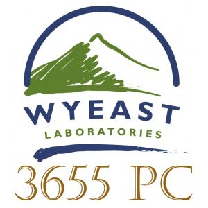 Wyeast 3655 PC Belgian Schelde 3Q14 Yeast