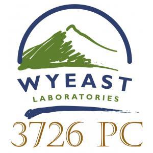 Wyeast 3726 Farmhouse Ale Yeast