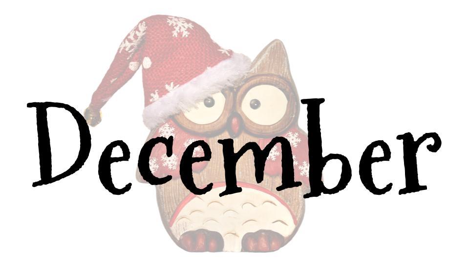 Homebrew Events, Brews & News for December