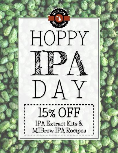 IPA Day Flash Sale